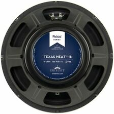 "Eminence TEXAS HEAT 12"" Guitar Speaker - 16 ohm 150 Watt NEW - FREE SHIPPING!"