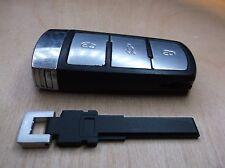 3CO 959 752 AD VW Passat B6 B7 remote key 5FA 009 066-10 HELLA 434 MHz