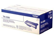 Brother Tn-3380 Cartuccia Toner E Laser Tn3380 - Gar.italia