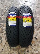Coppia 120/70-15 56P  140/70 R14 68P Michelin City Grip Yamaha X-MAX dot2017/18