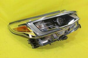 🐩 20 2020 Subaru Legacy Outback Right RH Passenger Headlight OEM *MINOR*
