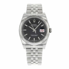 Rolex Men's Dress/Formal Wristwatches