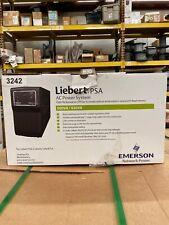 Liebert PSA AC Power System 650VA