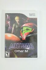 Metroid: Other M | Nintendo Wii, 2010 |