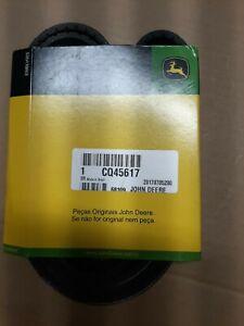 John Deere CQ45617 Belt