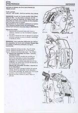 manuel atelier entretien réparation technique maintenance Land Rover 90-110-130