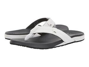 Men's Shoes Reef CUSHION BOUNCE PHANTOM Sandals RF0A3FDI WHITE / CHARCOAL