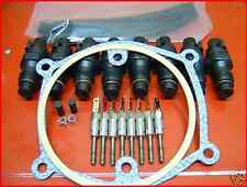 6.2L Diesel Tune-Up Kit  (Injectors, Glow Plugs Installation kit) 83 - 93
