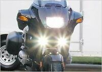Xenon Halogen Fog Lamps for 90-98 Mazda Miata lights 92 93 94