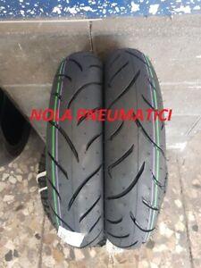 Coppia pneumatici 3.00-10 42J Dunlop SCOOTSMART DOT2020 Vespa SPECIAL PK50