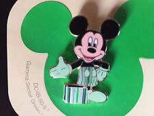 Disney 2004 Mickey Mouse 75 InspEARations Marshall Field's Field Mouse Pin RARE!