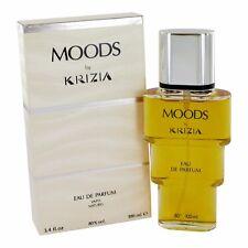 Moods by Krizia Donna Eau De Parfum 100 ml / 3.4 oz Spray Vintage - Discontinued