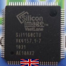 Sil1160CTU TQFP-100 Integrated Circuit from Silicon Image