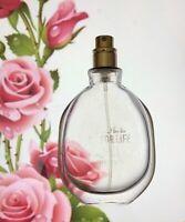 Diesel Fuel  for Life Femme edp 18 ml left spray for women perfume No cap
