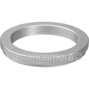 30-37mm Step-Up Lens Filter Hood Metal Ring 30mm-37mm   30 mm Lens 37 mm U & S