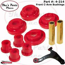 Prothane 4-214 Front Control Arm Bushing Kit 01-06 Neon/SRT-4/Pt Cruiser-Poly