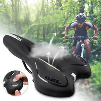 SGODDE  MTB Bike Bicycle Cycling Saddle Cushion Pad Seat Outdoor Sport