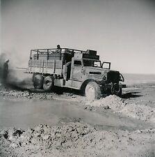 TAMANRASSET c. 1955 - Ligne du Hoggar Routier du Désert Algérie - DIV 9454