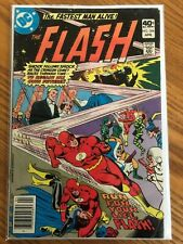 Flash #284 (DC Comics - 1980) FN+