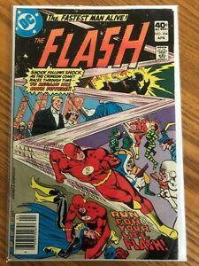 Flash #284 (DC Comics - 1980)