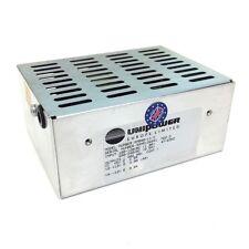 Power Supply Unit SM040-11/C Unipower Europe SM04011C *New*