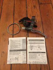 Vintage NOS Shimano EZ-Fire 3  Speed Mountain Bike Brake Lever/ Shifter-MTB