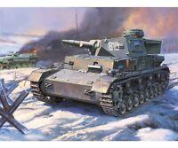 Zvezda 1:35 Panzer IV Ausf.E (Sd.Kfz.161) Germ. - 500783641