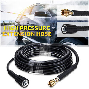 UK 5/10/30M For KARCHER Extension Hose K2-K7 K Series Pressure Clean Washer M22