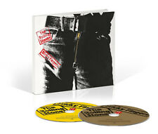 Rolling Stones - Sticky Fingers [2 CD] POLYDOR