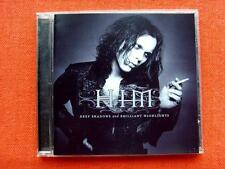 CD HIM - Deep Shadows And Brilliant Highlights