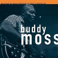 Buddy Moss - George Mitchell Collection [New Vinyl LP]