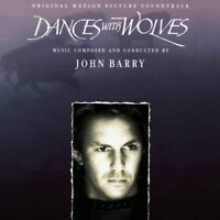 Various Artists - Dances With Wolves (Original Motion Picture Soundtrack) [New C