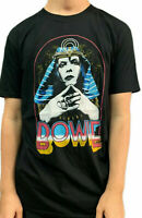 David Bowie Pharaoh T-Shirt Official Ziggy Stardust Mens Unisex S M XL NEW