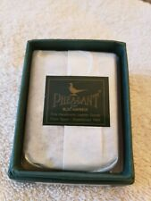 Pheasant Vintage Cigar Cutter  New with box