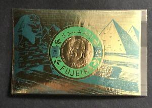 Fujeria Nasser coin S/S