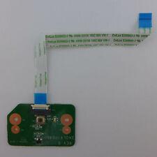 HP Pavilion DV7 - 4000 Power Button Board  Taste