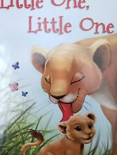 Personalized Children's Books Little One, Little One