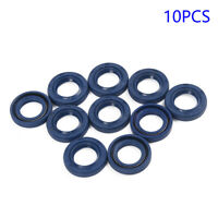For BR500 BR550 BR600 BR700 9638 003 1581 Chainsaw 10X Crankshafts Oil Seal Set