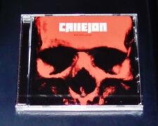 CALLEJON WIR SIND ANGST CD  SCHNELLER VERSAND NEU & OVP