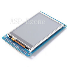 """3.2"""" TFT LCD Display Module + Touch Panel + PCB adapter 65K SSD1289 White LED"""