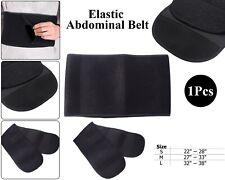 Compression Belt Elastic Abdominal Binder Back Support Stomach Slimming Brace