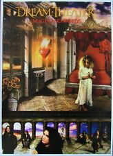 DREAM THEATER `Images And Words` large poster   / 67x48cm (26x19in)