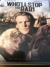 Who'll Stop The Rain (1978) Blu Ray Limited NEW Nick Nolte TWILIGHT TIME