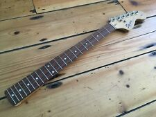 Fender Squier Stratocaster Electric Guitar Neck 21 Fret 1999