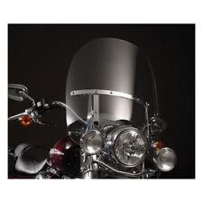 National Cycles Switchblade 2-up Windshield klar f. Harley-Davidson FLHR 94-16