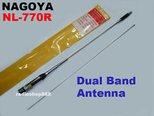NAGOYA NL-770R DUAL BAND Antenna for FT-2800M FT-7800R
