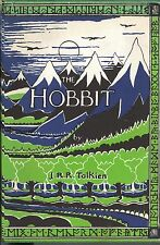 THE HOBBIT-J.R.R.TOLKIEN-1966  ED-WD/J-EARLY PRINTING-GREAT GIFT IDEA!!
