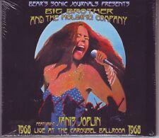 Big Brother & The Holding Company Janis Joplin  - Carousel Ballroom 1968, 2Lp.