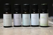 Mr Steam Bath Generators Essential Aromatherapy Oils 5 Pack