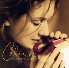 C.d.music C936 Celine Dion These Are Special Times CD